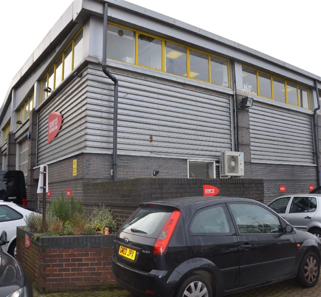 Light Industrial To Rent In Scrubs Lane, Park Royal, NW10