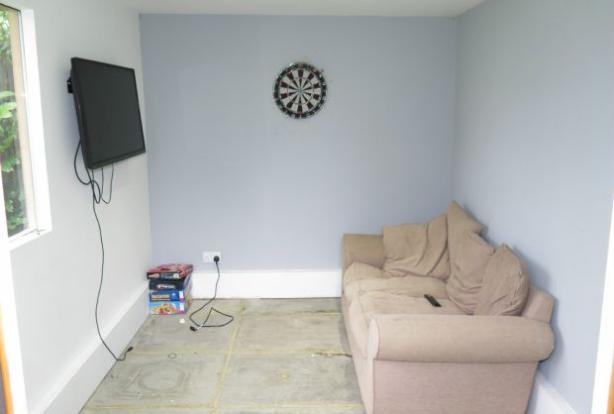 Hobbies Room/Home office