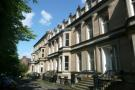 Flat to rent in Crown Terrace, West End