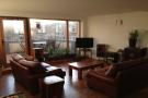 Penthouse to rent in Napiershall Street...