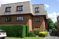 2 bed Flat to rent in Wessex Court, Whetstone...