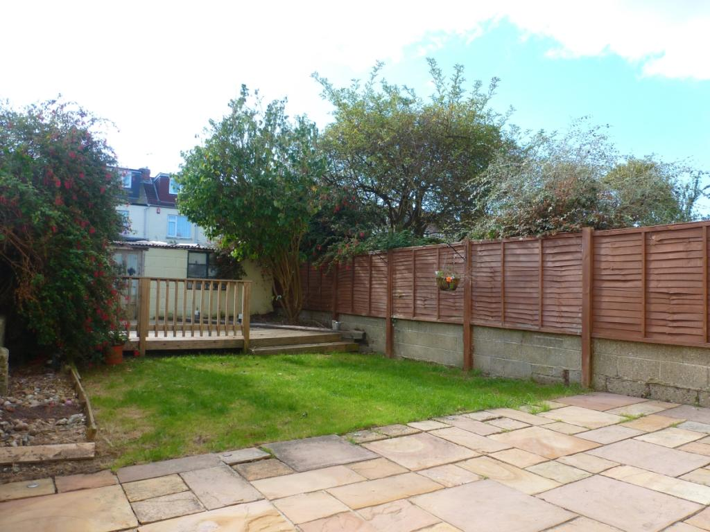 14 Lovett Road ga...