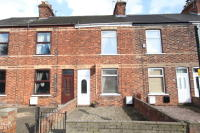 Terraced property for sale in Swinemoor Lane...