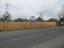 Land in Hull Road, Cottingham...