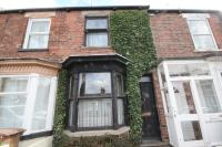 2 bed Terraced home in Wainfleet Avenue...