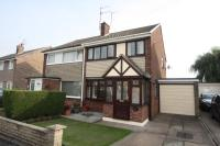 Ridgestone Avenue semi detached house for sale
