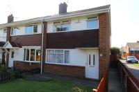 3 bed End of Terrace home in Adelphi Close, Hull...