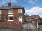 3 bed semi detached home in Dodds Drive...