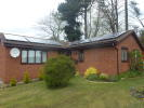 Detached Bungalow in Daleside Avenue, Borras...