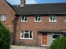 Terraced house in First Avenue, Gwersyllt...
