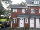 2 bedroom End of Terrace home in College Fields, Wrexham...