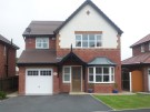 4 bedroom Detached house in Rhuddlan Road, Acrefair...
