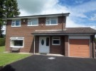4 bed Detached property in Ffridd Y Gog, Corwen...