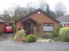 Detached Bungalow for sale in Pont Yr Afon, Penycae...