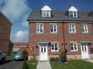 3 bedroom Mews for sale in Bloom Avenue, Brymbo...