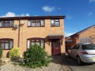 Leahurst Way semi detached house for sale