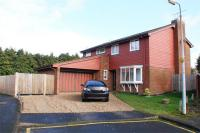 Foster Close Detached property for sale