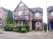 Grenville Way Detached house for sale