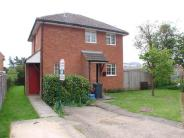 1 bedroom Maisonette in Larkinson, STEVENAGE...
