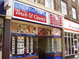 Underwoods Town and County Lettings, Northampton - Lettingsbranch details