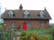 Cottage to rent in Frogmore Cottage...