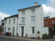 5 bedroom semi detached property to rent in Queen Street, HITCHIN...