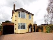 Old Hale Way Detached property for sale