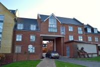 2 bedroom Flat to rent in Coopers Yard, HITCHIN...