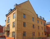 2 bedroom Flat in Coopers Yard, HITCHIN...