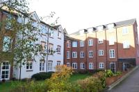 1 bedroom Retirement Property for sale in Paynes Park, HITCHIN...