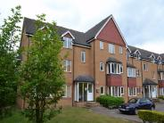 2 bed Flat for sale in Redoubt Close, Hitchin...