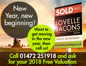 Get brand editions for Lovelle Estate Agency, Grimsby