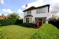 4 bedroom Detached house in Devonshire Avenue...
