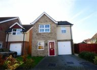 Detached house for sale in Brocklesby Avenue...