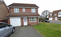 3 bedroom Detached property for sale in Parker Close, Laceby