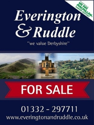 Everington & Ruddle, Derbybranch details