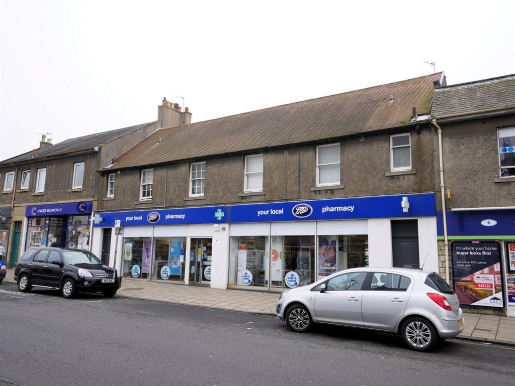 2 Bedroom Flat To Rent In Main Street Edinburgh Eh4