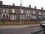 1 bedroom Apartment to rent in London Road, IPSWICH...