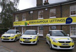 Essex & Suffolk Lettings, Colchesterbranch details
