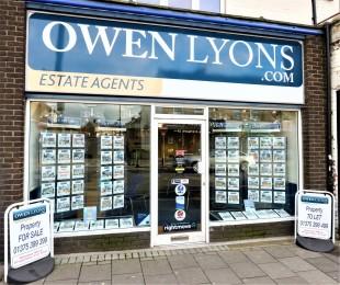 Owen Lyons, Grays - Salesbranch details