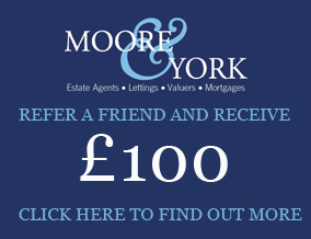Get brand editions for Moore & York, Loughborough