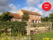 Barn Conversion for sale in Mulberry Barn, Kexby...