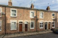 2 bed Terraced home for sale in Lower Ebor Street, YORK