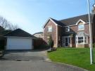 4 bed Detached house to rent in Haydock Close...