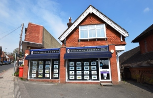 Freeman Forman Lettings, Heathfield - Lettingsbranch details