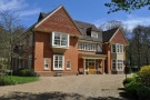 Detached home to rent in Shire Lane, Farnborough...