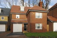 Detached house to rent in Century Way, Beckenham