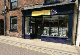 Ashtons Estate Agents, Selbybranch details