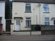 Terraced house in Englands Lane, Gorleston...