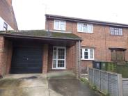 3 bed semi detached home in South Road, Gorleston...